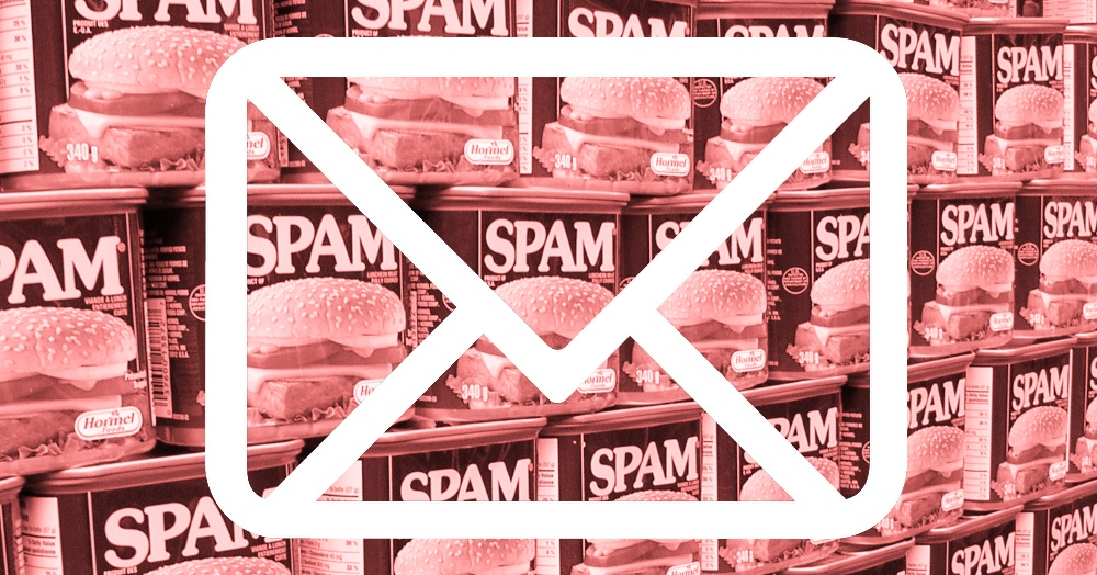 Stop Your Email Being Classed as Spam using SPF and DKIM