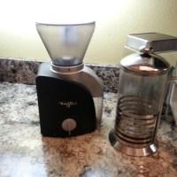 Replacement Hopper for Starbucks Barista EL60 Grinder
