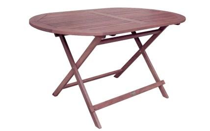 Τραπέζι Ξύλινο Κήπου Βεράντας 29127
