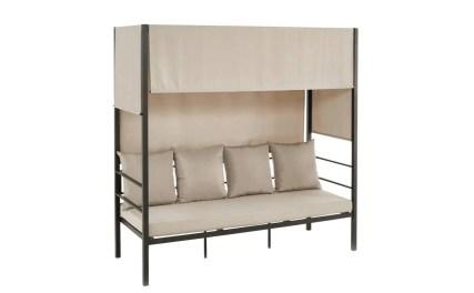 Καναπές Κρεβάτι Κήπου Εξωτερικού Χώρου 28138