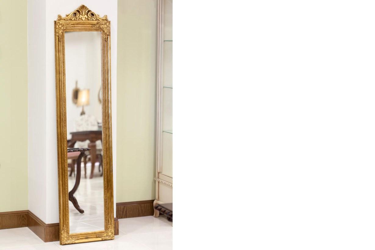 """Καθρέφτης """"Αρχαϊκός"""""""