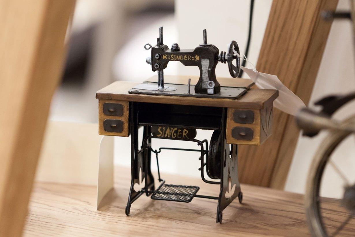 Φιγούρα ραπτομηχανής