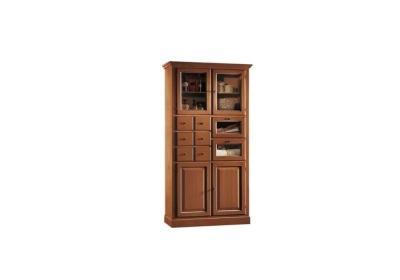 Παραδοσιακή τροφοθήκη για το σαλόνι ή την κουζίνα ΤΕ-203609