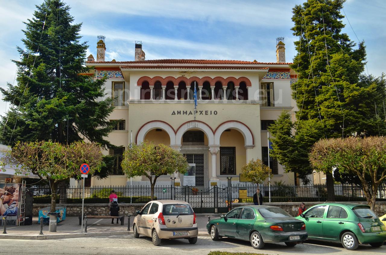 Γιάννενα: Ενισχύσεις στους Δήμους Ιωαννιτών και Β.Τζουμέρκων,αλλά και τον Σύνδεσμο Ύδρευσης Λεκανοπεδίου Ιωαννίνων