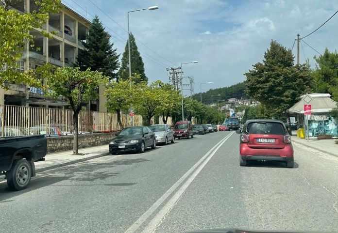 EpirusPost • Ειδήσεις, Ιωάννινα, Άρτα, Πρέβεζα, Θεσπρωτία • dompoli