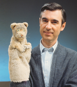 'Won't You Be My Neighbor?' Documentary examines the hero in a zippered cardigan