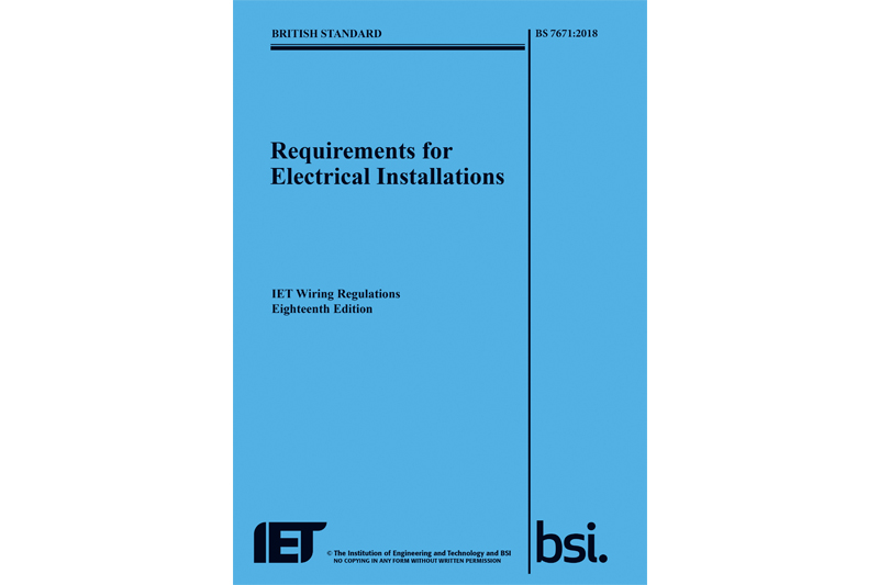 Electrical Wiring Rules Pdf
