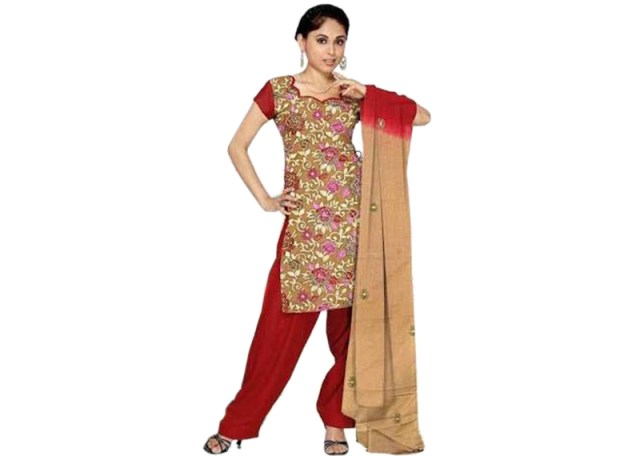 Get Best Salwar Suit Designs From Online Tailoring Services