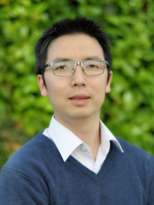 Jiazi Yi, PhD : Researcher
