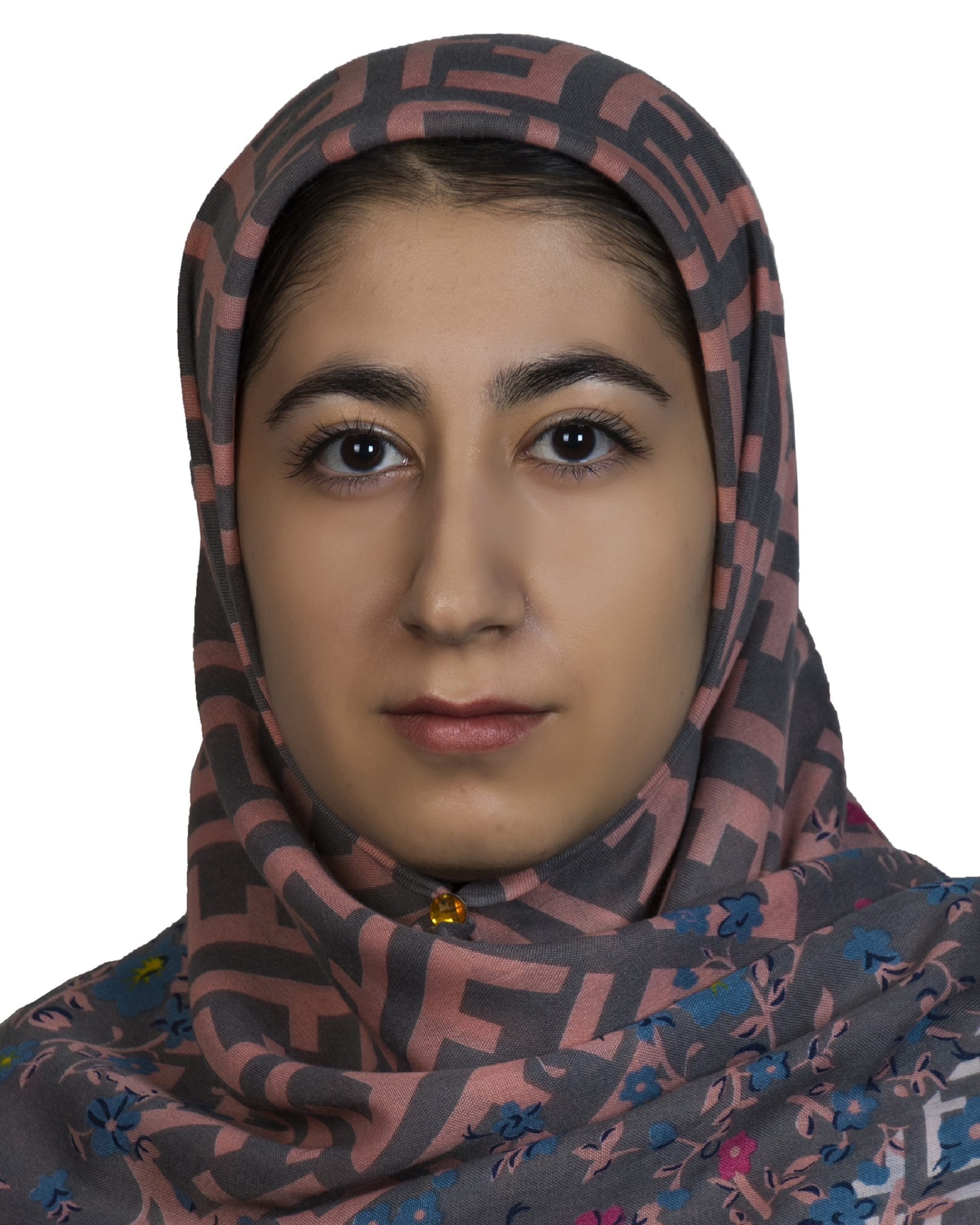 Zahra Aghapour : Research intern