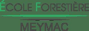 EPL de Haute-Corrèze logo école forestière
