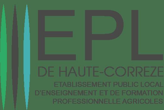 Logo EPL de Haute-Corrèze