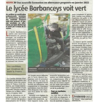 2021-06-13_LM_partenariat LPBarbanceys