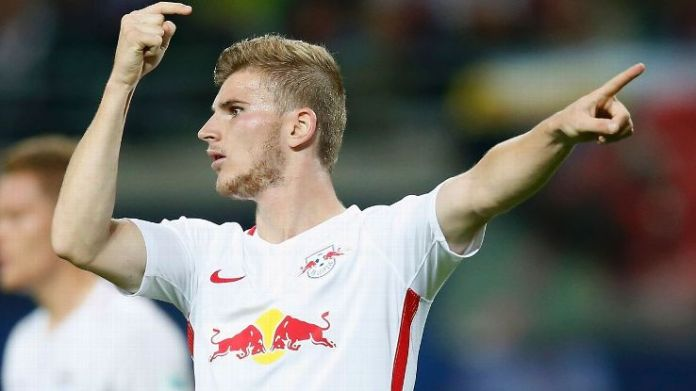 Timo-Werner