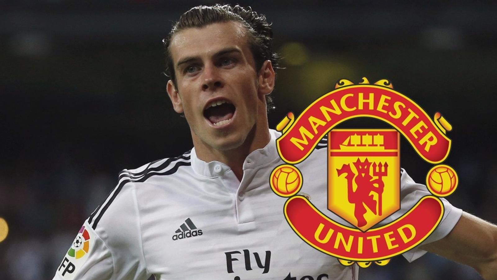 Manchester United Could Seal Deal For Gareth Bale This