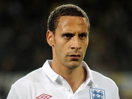 Rio Ferdinand Net Worth
