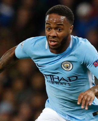 Raheem Sterling Criticised