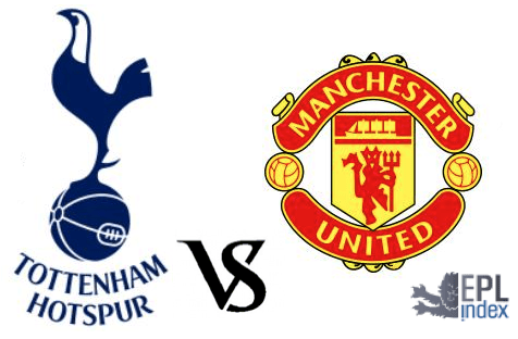 Epl Opta Stats Spurs Vs Man Utd Match Stats Facts Preview Epl Index Unofficial English Premier League Opinion Stats Podcasts