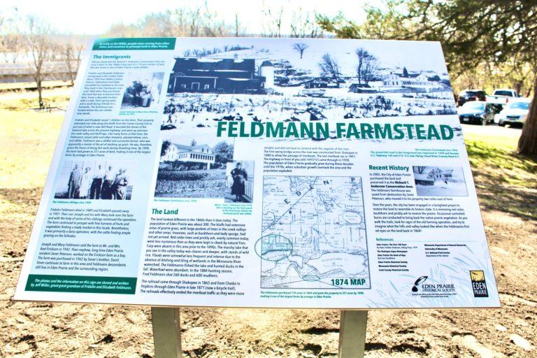 Feldmann family kiosk