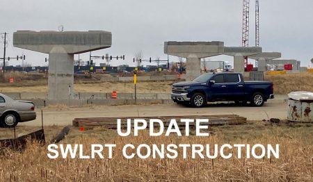 SWLRT update