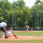 EP Legion Baseball. Photo credit Anna Springer.