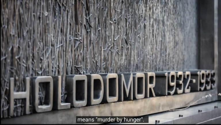 Holodomor screenshot 9-30-21