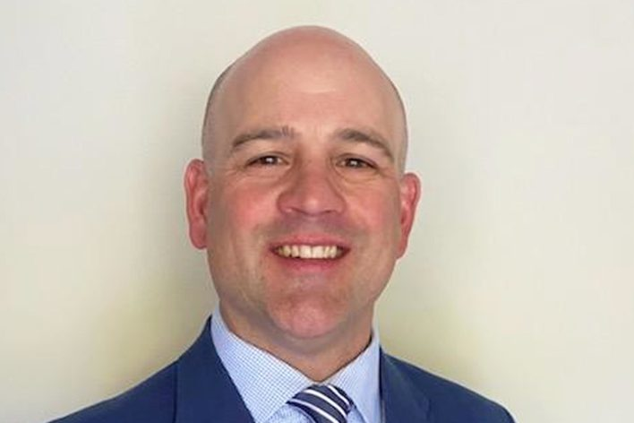 Image of Steve Bartz, school board candidate 2021