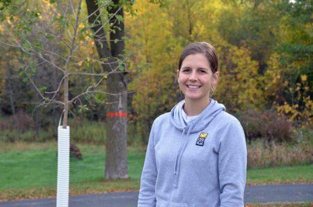 Photo of Lauren Stufft 10-11-21