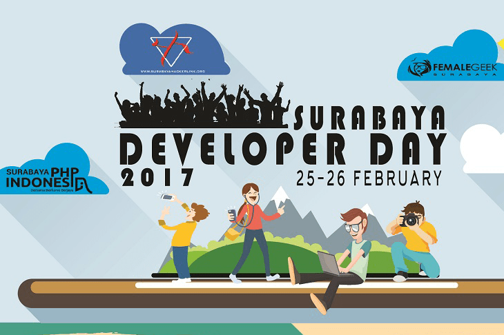 Surabaya Developer Day 2017