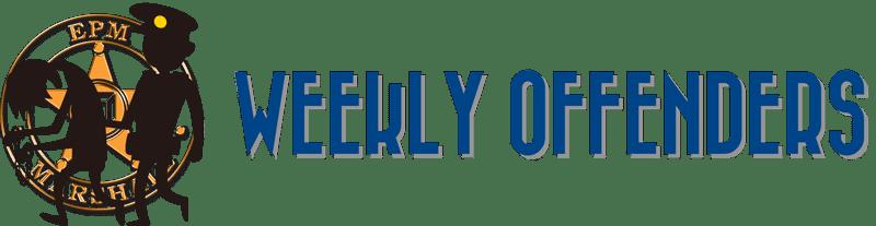 Weekly Offenders - Kscope17
