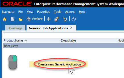 PowerShell from Workspace: Better Than a Batch - EPM Marshall