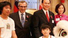 Representante de Taiwan comenta sobre o autoritarismo na China