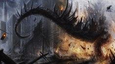 Assista o novo trailer de 'Godzilla 2014'