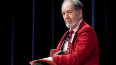 Autor fala sobre a sabedoria dos idosos