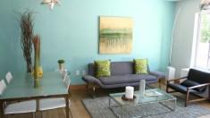 Aprenda a decorar utilizando cores de forma criativa