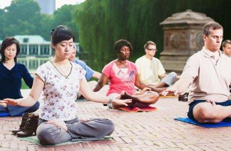 Pacientes com câncer terminal se recuperam após praticar qigong, aponta estudo