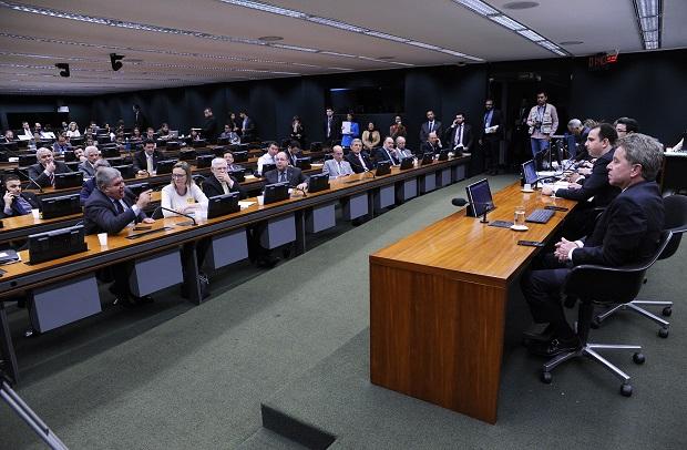 Denúncia contra Temer vai a plenário na Câmara em agosto