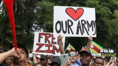 Zimbábue: Será realmente um novo começo?