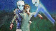 Americano afirma ter tido centenas de bebês com alienígenas