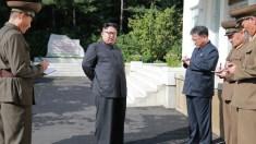 Trate Kim Jong-un como um criminoso para consertar problema da Coreia do Norte, diz especialista