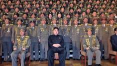 Coreia do Norte está sentindo pressão das sanções, diz Trump