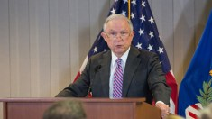 Trump cumpriu sua promessa de terminar 'carnificina americana', diz procurador-geral dos EUA