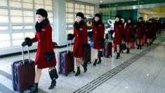Coreia do Sul pagará US$ 2,6 milhões a Coreia do Norte por despesas olímpicas