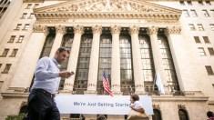 Reforma fiscal nos EUA impulsiona ganhos corporativos