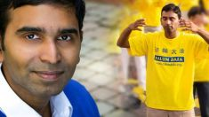 Engenheiro de software descobriu 'código da vida' por meio do Falun Dafa