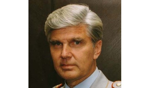 Gerd Schultze-Rhonhof Foto: Generalmajor a.D. Gerd Schultze-Rhonhof