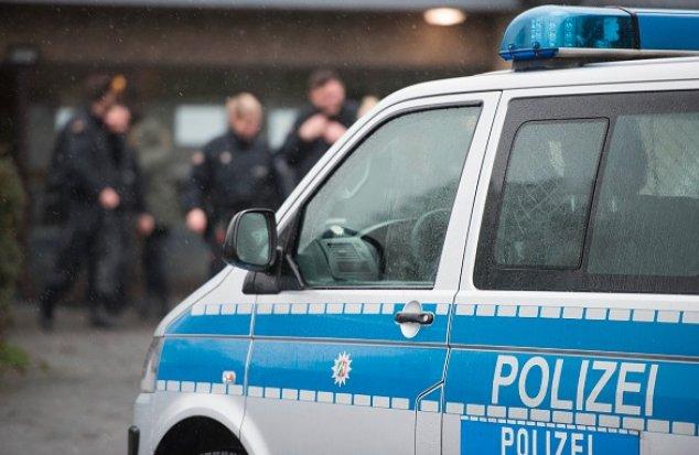 Der WDR-Bericht über einen Polizei-Einsatz in Warburg Schlug hohe Wellen. Symbolfoto. Foto: BERND THISSEN/Getty Images