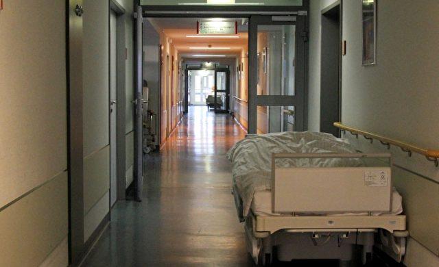 Krankenhaus Foto: über dts Nachrichtenagentur