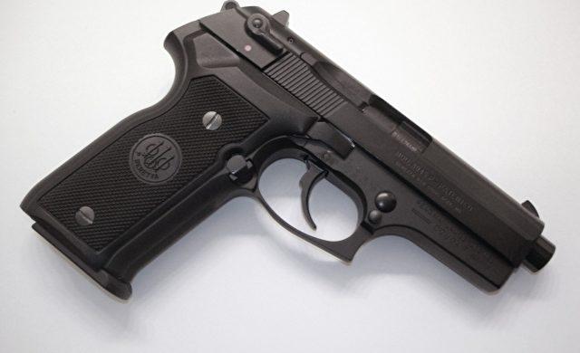 Pistole Foto: über dts Nachrichtenagentur