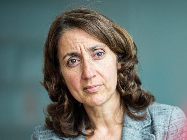 Muss sich wegen ihrer Äußerungen massive Kritik vom Koalitionspartner anhören: Aydan Özoguz. Foto:Sophia Kembowski/Archiv/dpa